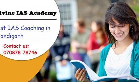 Divine IAS Academy – Best IAS Coaching in Chandigarh