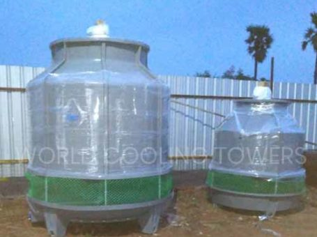 Cooling Tower Manufacturers in Coimbatore, India