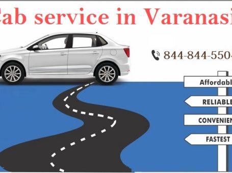 Cab service in varanasi
