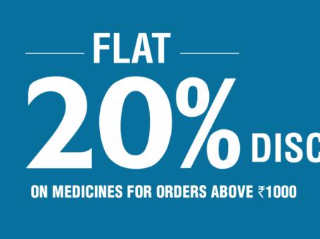 Buy medicine online with huge cashback