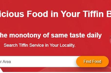 Tiffin Service in Noida