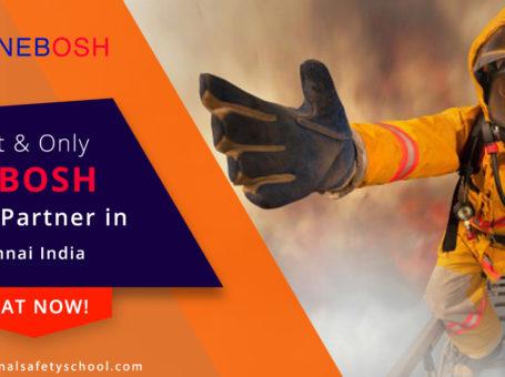 NEBOSH Course in Chennai –