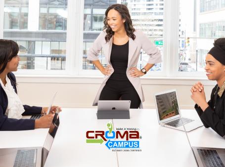 IT TRAINING INSTITUTE- CROMA CAMPUS
