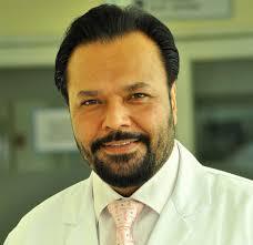 Best Cardiologist & Heart Specialist in Gurgaon – Dr Manjinder Sandhu