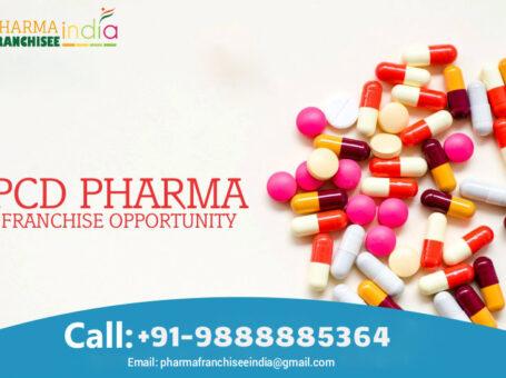 Best PCD Pharma Franchise Company – Pharma Franchisee India