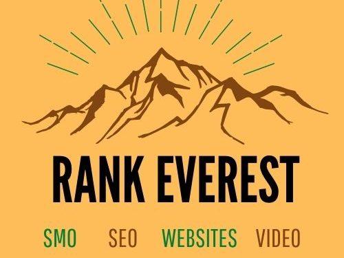 rank everest