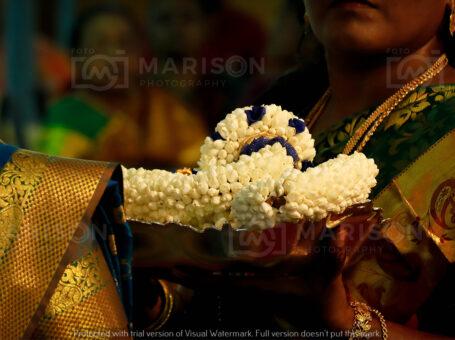 Wedding Photography in Madurai – Marison Photography