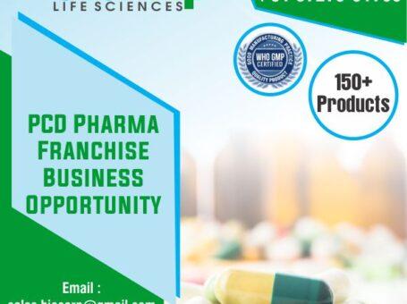PCD Pharma Franchise Company – Biocorp Life Sciences