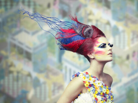 Manipulate Hair Studio