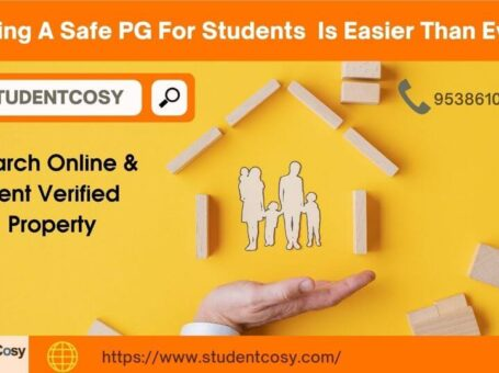 Studentcosy – Search Student Accommodation Online