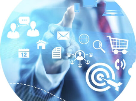 Digital Marketing Services in USA by Optamark Digital