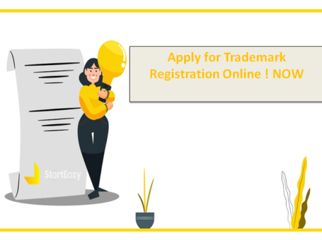 Apply Your Trademark registration Online Now!