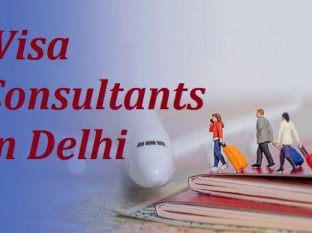 Best Visa Consultants in Delhi, India | Aspire World Immigration