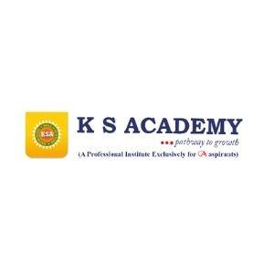 KS Academy – Best CA Coaching Institute in India