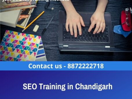 SEO Training in Chandigarh