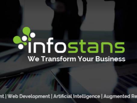 Info Stans Pvt Ltd