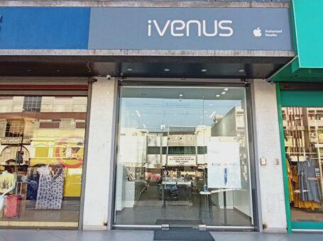 iVenus – Apple Authorised Reseller, Jamnagar