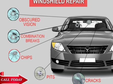 Windshield Shatterfix- Broken Windshield Repair / Replacement Service In Noida, Greater Noida, New Delhi