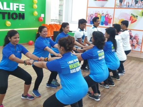 Fit forever – Herbalife Weight Loss Centre in Thane