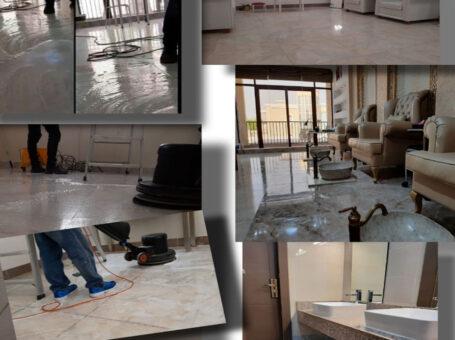 Cleaning Company in Doha, Qatar