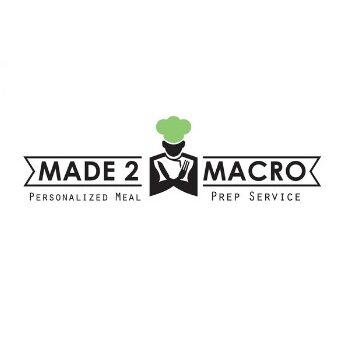 Made2Macro – tampa meal delivery