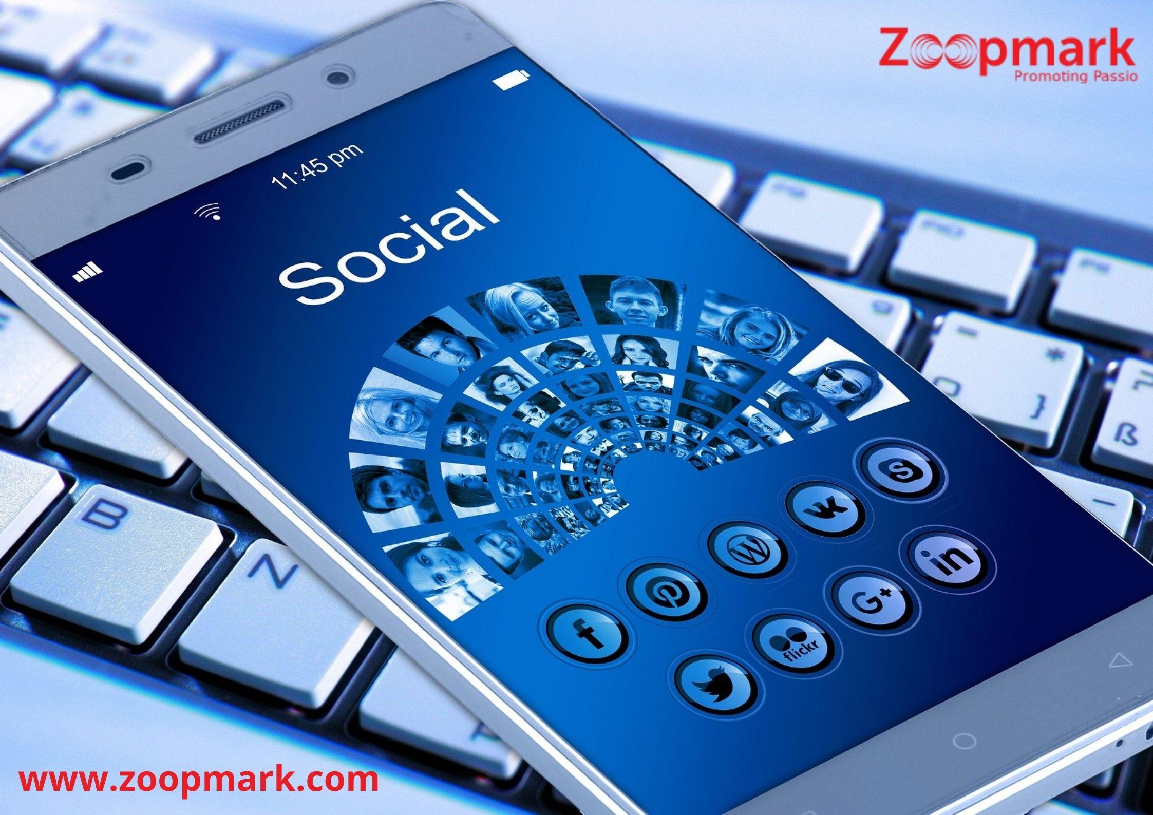 Social Media Marketing Company in Bhubaneswar (Zoopmark)