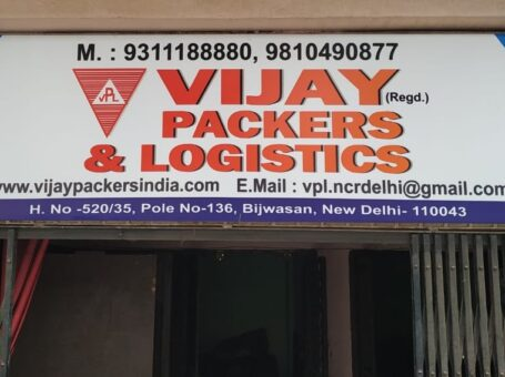 Vijay Packers and Logistics Delhi