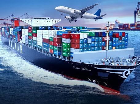 Nimr India – Logistics, Aviation Management Mumbai