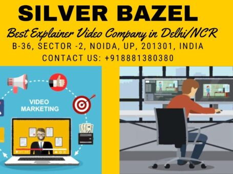 Silver Bazel – Explainer Video & 3D Product Animation Experts