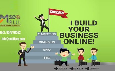 MalliSEO | Freelance Digital Marketing Services In Hyderabad