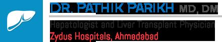 Dr Pathik Parikh