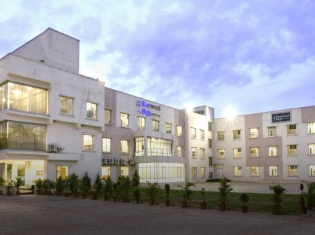 Sherwood High – A Leading ICSE School in Bangalore
