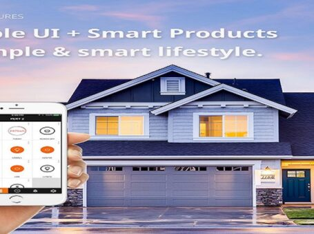 Pert Smart Home Automation