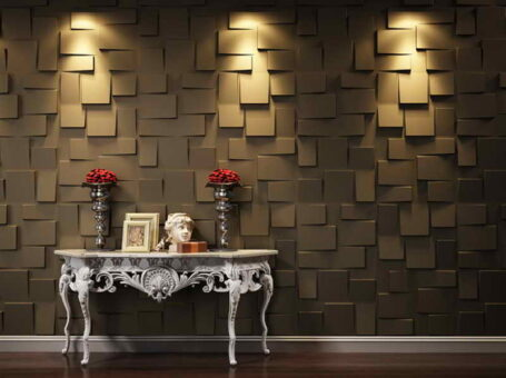 3D Wall Design Panels in Tamilnadu