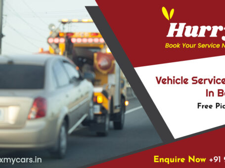 Car Services Center in Bangalore | Fixmycars.in