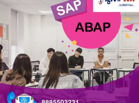 sap abap training in hyderabad