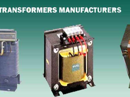Transformer Manufacturers | Transformer Manufacturers In India