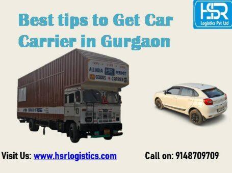 Best Car Carrier in Gurgaon