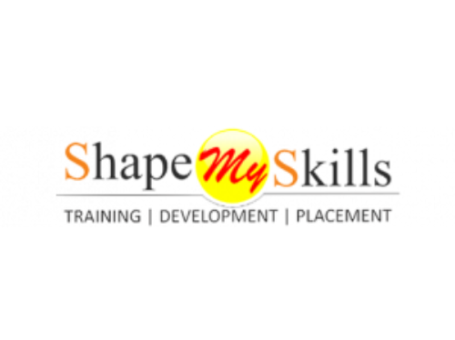 ShapeMySkills Pvt. Ltd