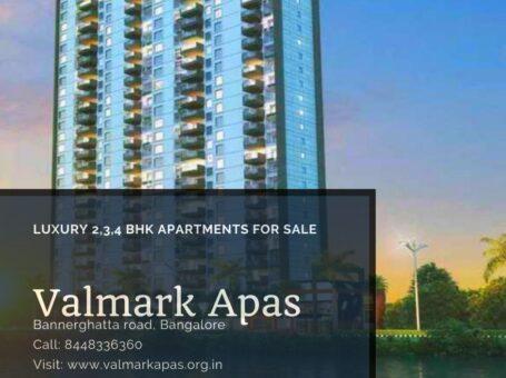 Valmark Apas Bangalore | Apartments for sale | Price