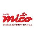 Mico Cranes & Equipment