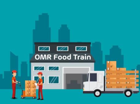 OMR Food Train