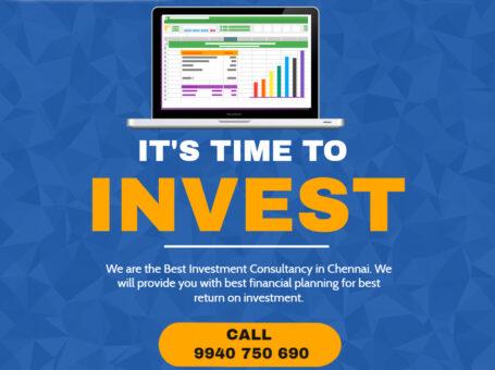 Share Market Training | Commodity Market Training | Class In Chennai