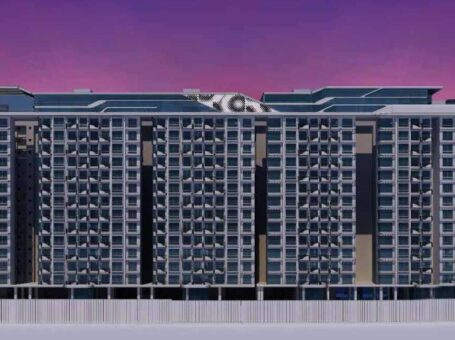 MVN Aero One | Lush Apartments in Devanahalli, Bangalore