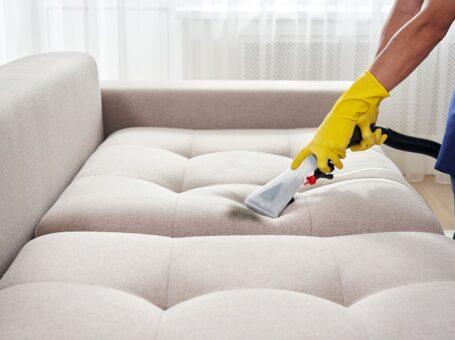 Sofa & Upholstery Cleaning Paddington
