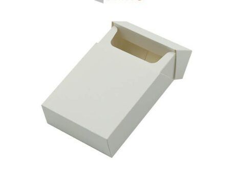 Get Blank Cigarette Boxes with packaging solution in USA