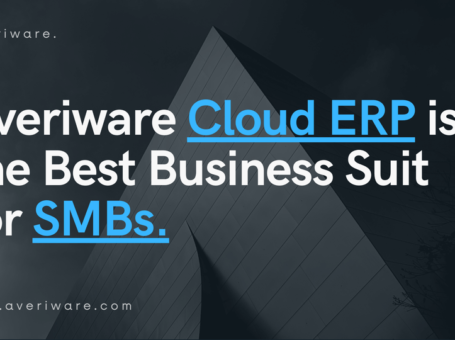 Cloud ERP Software Company   Averiware