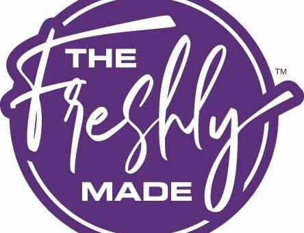 The freshlymade