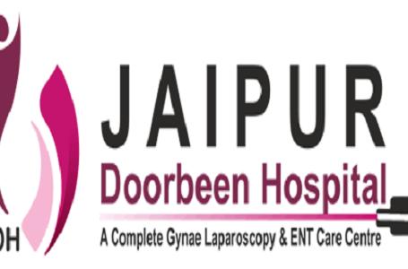 Jaipur Doorbeen Hospital
