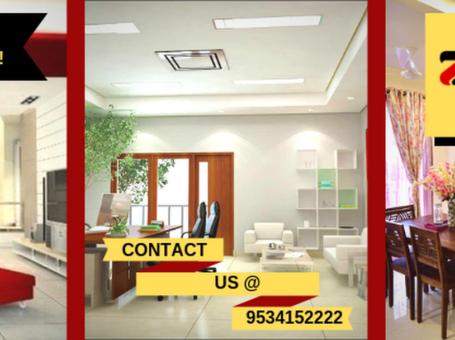 Best interior designer company in Patna